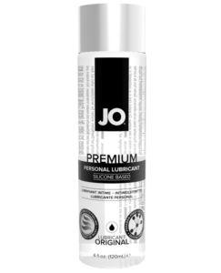 System JO Premium Silicone Lube