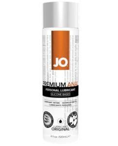 System Jo Premium Anal Silicone Lube