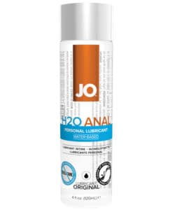 System JO Anal H2O Lube