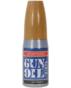 Gun Oil H2O Gel