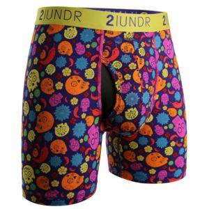 2UNDR Modal Fabric Underwear