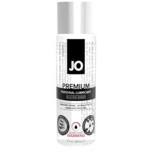 Best Warming Lubes: System JO Premium Warming