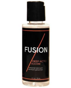 Elbow Grease Fusion Deep Action Silicone