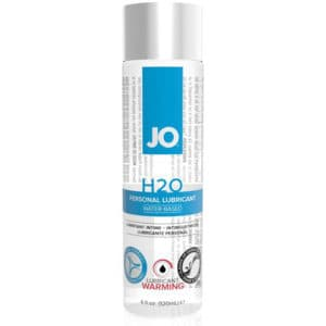 Best Warming Lubes: System JO H2O Warming